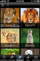 Screenshot of Plants vs Animals