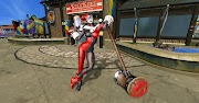 Turbine reveals Harley Quinn as a champion for Infinite Crisis