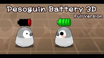 Screenshot of Pesoguin Battery 3D Full Ver.