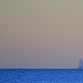 by Yvonne Revoir - Transportation Boats ( va beach )