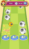Screenshot of Soccer Kick (Football Shoot)