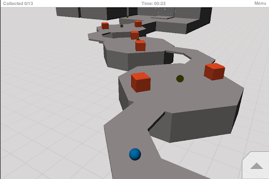 Roll apk screenshot