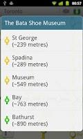 Screenshot of Toronto (Metro 24)