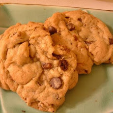 Gluten Free Toll House Chocolate Chip Mimicry