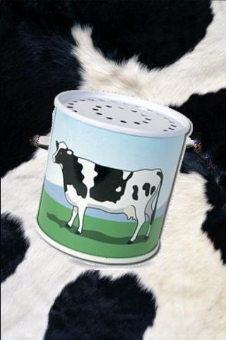 Moo Machine
