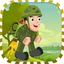 Jetpack Commando - Fun Game