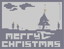 Thumbnail of the map '31-2 Lonely Christmas Tree in a Lonely Forest'
