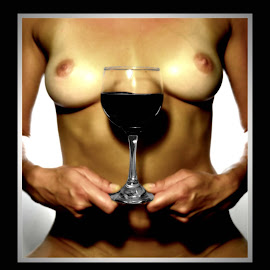 The Wine by Marc Steiner - Nudes & Boudoir Artistic Nude