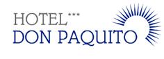 Hotel Don Paquito | Hotel en Torremolinos | Web Oficial