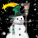 Christmas Snowfall LITE icon