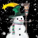Christmas Snowfall LITE icon