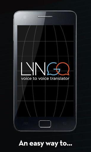 Lyngo+ 通訳者