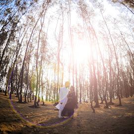 You And I by Muhammad Sajib - Wedding Bride & Groom ( #postwedding #wedding #bangladesh #coxbazar )