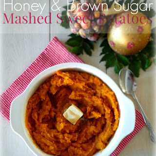 Ginger Brown Sugar Sweet Potatoe Recipes