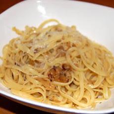 Onion Pasta
