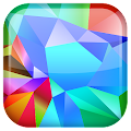App Crystal S5 Live Wallpaper APK for Windows Phone