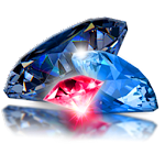 Diamond Live Wallpaper 7.0 Apk