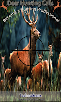 Screenshot of Deer Hunting Calls