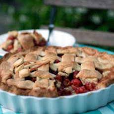 Bada Bing Cherry Pie