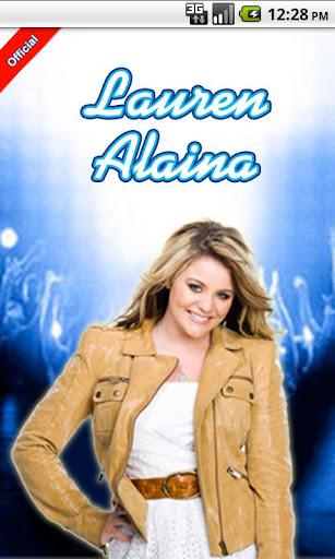 Lauren Alaina - Official