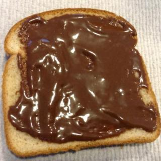 Easy Sunbutter Nutella