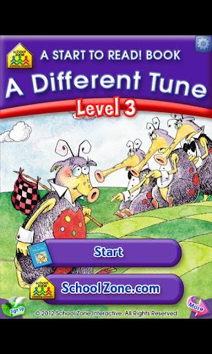 A Different Tune Classic