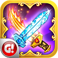 Game Elements Battle - Epic match 3 APK for Kindle