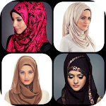 Hijab Fashion and Tutorial 1.0 Apk