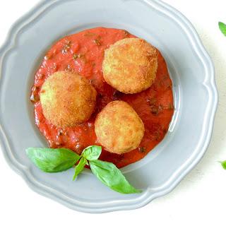 Arancini Sauce Recipes