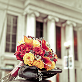 Le bouquet  by Dana Nitzoy - Wedding Other