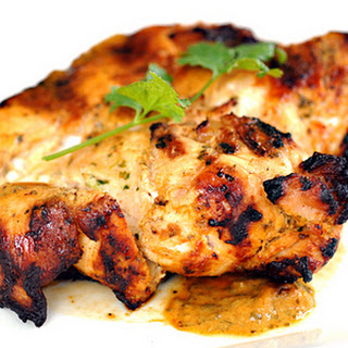 Rosemary Chicken Breasts