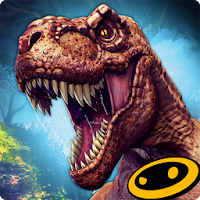 DINO HUNTER: DEADLY SHORES For PC (Windows And Mac)