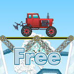 Frozen bridges (Free) 1.1.5.4 Apk