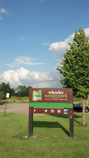 Wheeler Nature Park