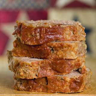 Brown Sugar Ketchup Meatloaf Recipes