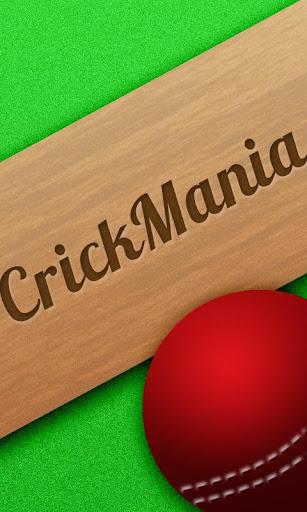 CrickMania