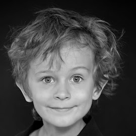 Milo by Joe Butler - Babies & Children Child Portraits