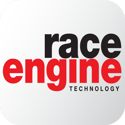 Race Engine Technology LOGO-APP點子