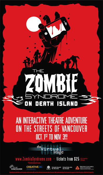The Zombie Syndrome (Vancouver 2013)