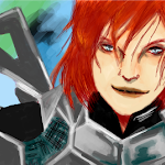 {Mass Effect} Female Shepard