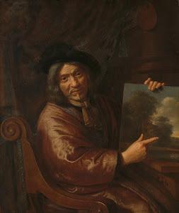 RIJKS: Pieter Jansz. van Asch: painting 1678