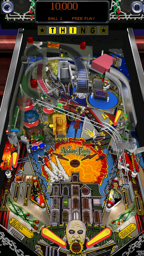 Pinball Arcade Screenshot 0