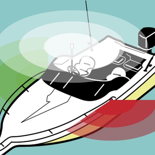 Boat Lights LOGO-APP點子