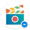 GIF CAM for Messenger APK for Bluestacks