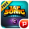 Game TAP SONIC - Rhythm Action APK for Kindle