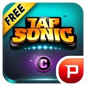 TAP SONIC - Rhythm Action APK for Bluestacks