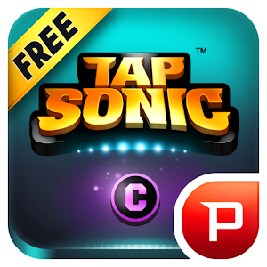 Free Download TAP SONIC - Rhythm Action APK for Samsung