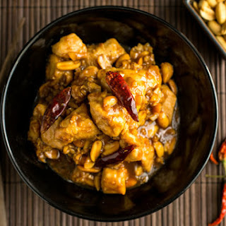 Classic Kung Pao Chicken