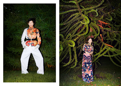 fraulein magazine dries van noten special