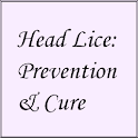 Head Lice: Prevention & Cure icon